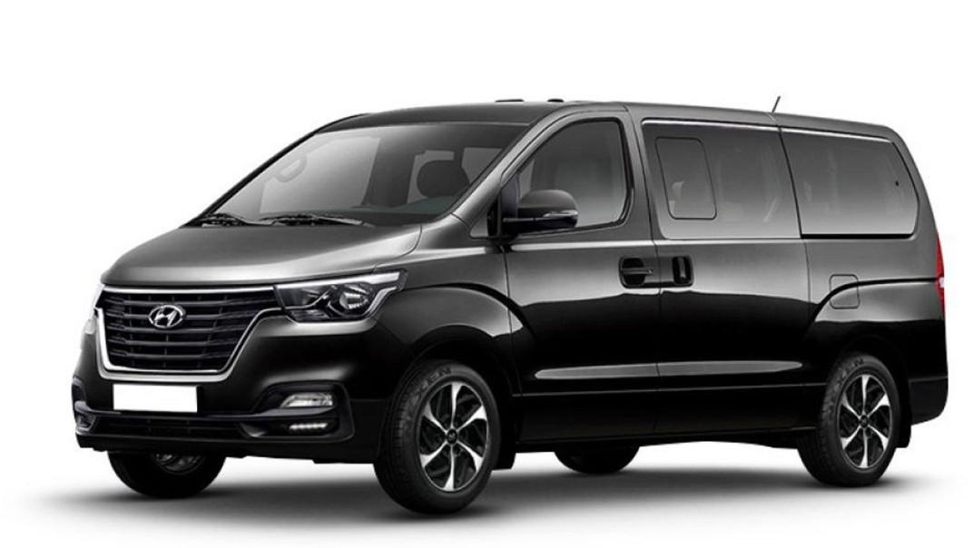 Hyundai Grand-Starex 2020 Others 002