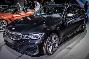 2021 BMW M340i สเปค 380 แรงม้า ราคา 3.9 ล้านบาท ลือเตรียมขายไทยเร็ว ๆ นี้