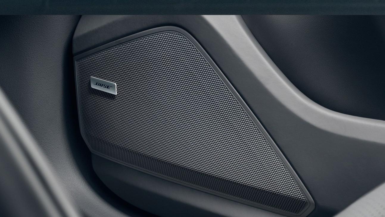 Porsche Cayenne Public 2020 Interior 006