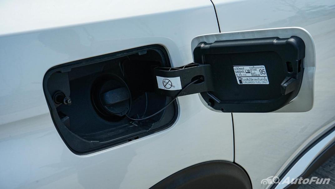 2020 Peugeot 5008 1.6 Allure Exterior 033