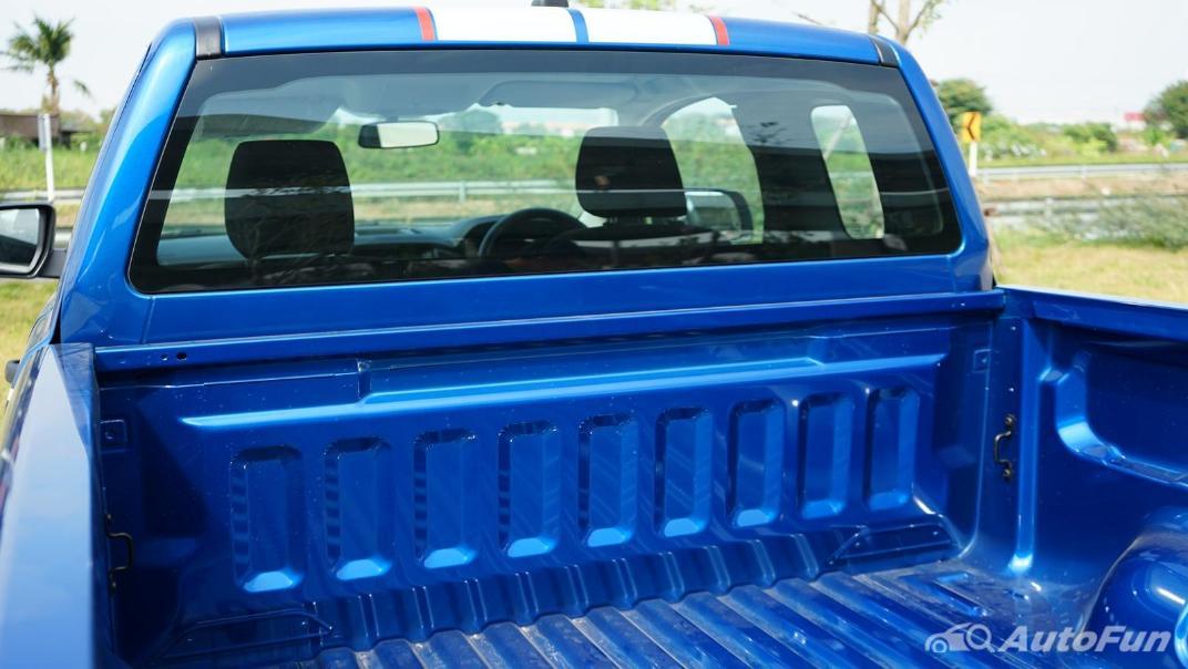 2021 Ford Ranger XL Street Exterior 017
