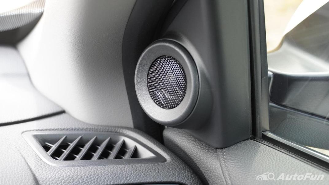 2020 Honda CR-V 2.4 ES 4WD Interior 014