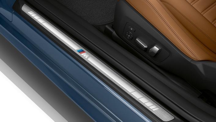 2020 2.0 BMW 4 Series Coupe 430i M Sport Interior 006