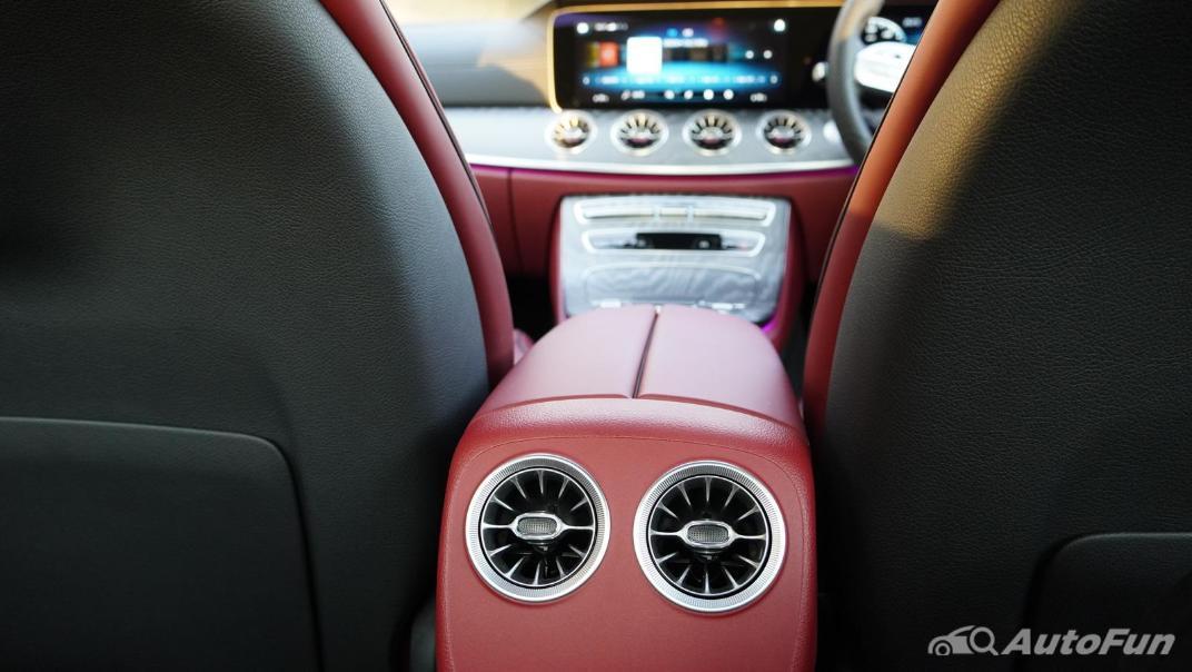 2021 Mercedes-Benz CLS 220 d AMG Premium Interior 052