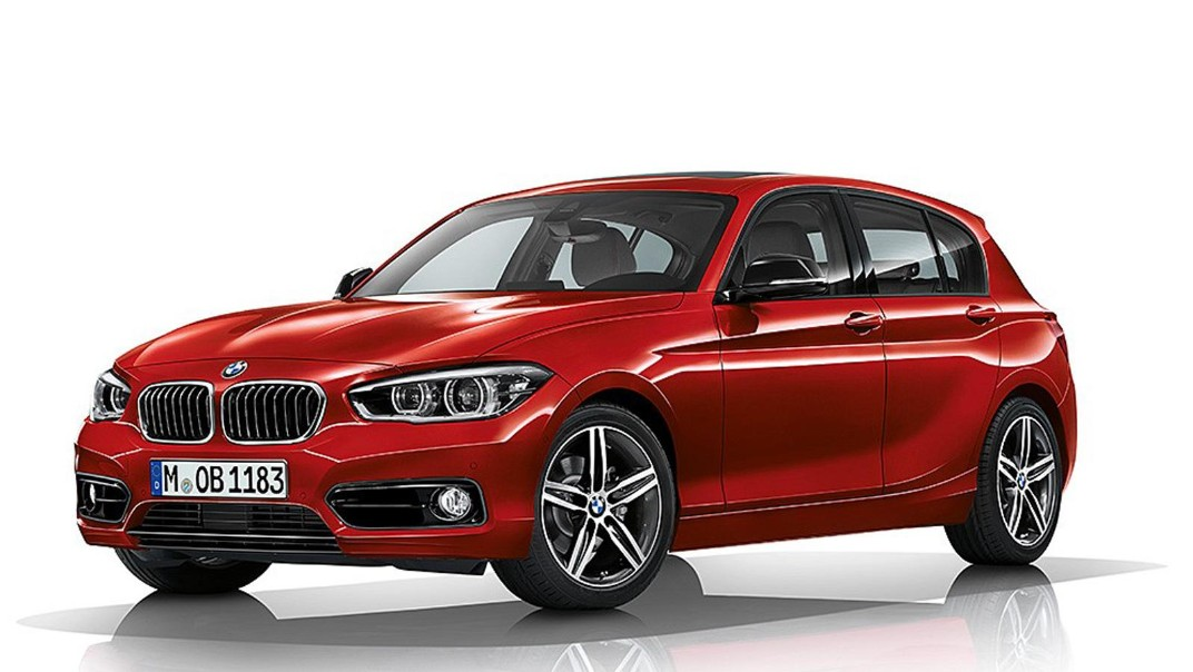 BMW 1-Series-5-Door 2020 Others 006