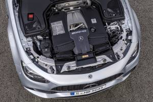 Mercedes-AMG ยังทำเครื่อง V8 ใช้น้ำมันต่อไปอีก 10 ปีท่ามกลางกระแส EV เราคิดว่านี่เป็นข่าวดี