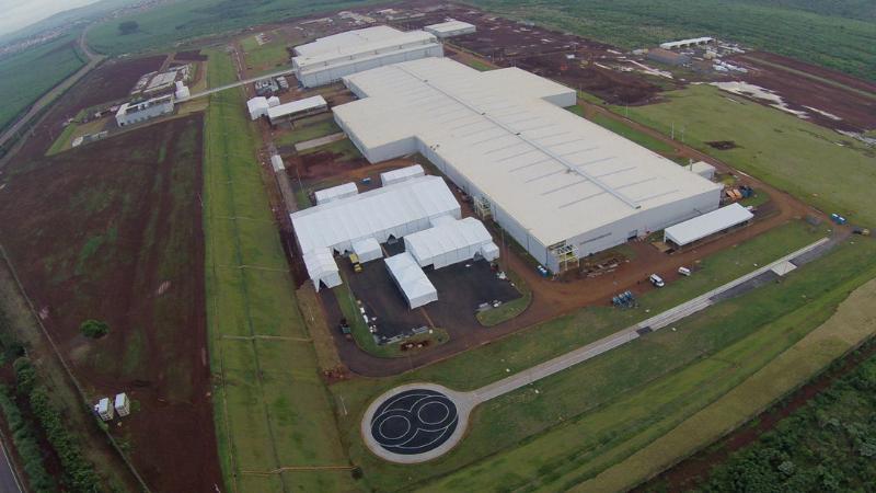 พิษโควิดหนัก Mercedes-Benz จ่อปิดโรงงานผลิต C-Class และ GLA ในบราซิล 02