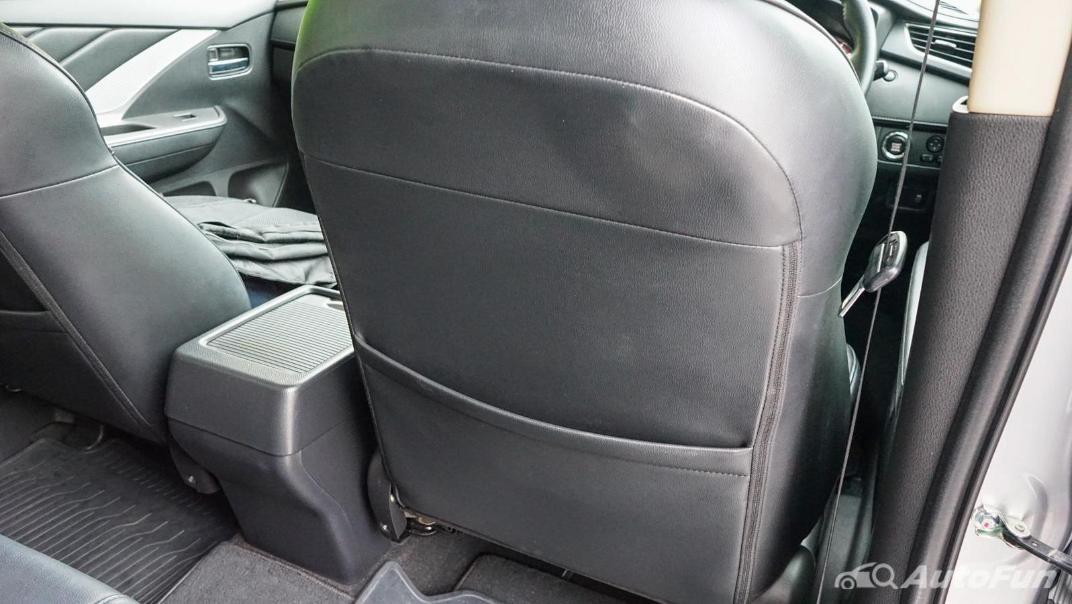 2020 1.5 Mitsubishi Xpander GLS-LTD Interior 027