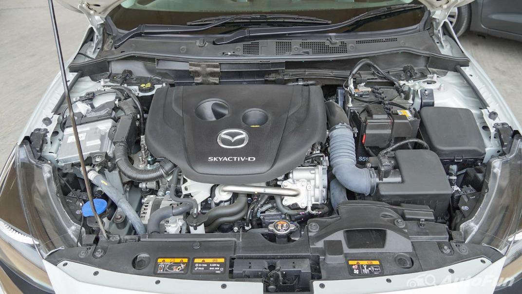 2020 Mazda 2 Hatchback 1.5 XDL Sports Others 003