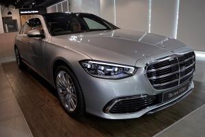 2021 Mercedes-Benz S-Class เปิดตัวในอินโดนีเซีย เล็งประกอบไตรมาส 4 แล้วไทยเมื่อไหร่ดีนะ...