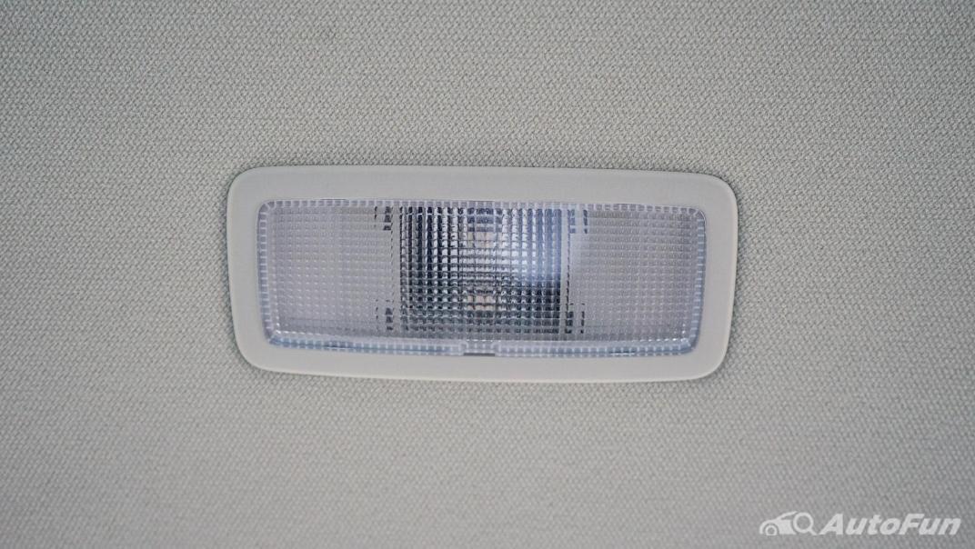 2020 Mazda CX-3 2.0 Base Interior 031