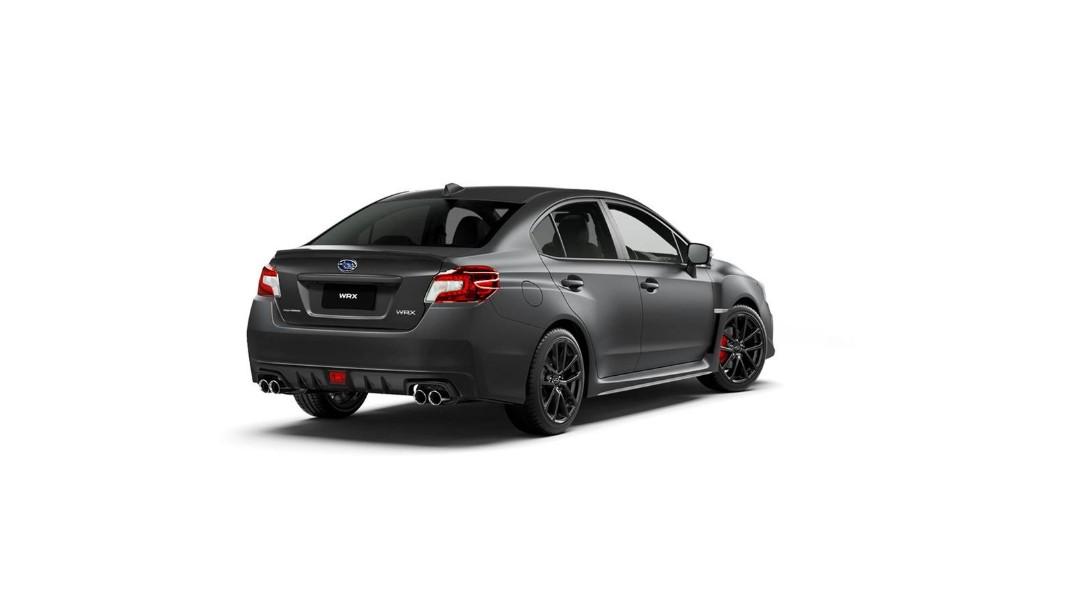 Subaru Wrx 2020 Exterior 018