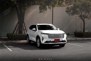 Owner Review : ฟังรีวิว 2021 Haval H6 จากผู้ใช้รถไทย