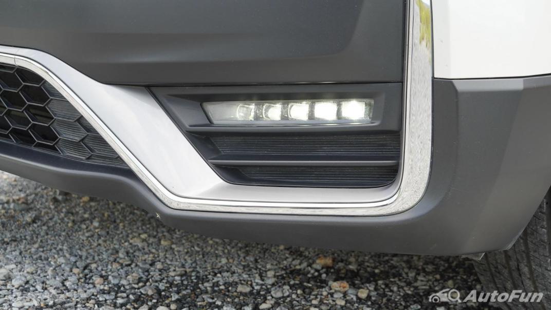 2020 Honda CR-V 2.4 ES 4WD Exterior 013