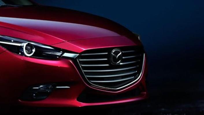 Mazda 3 Fastback 2020 Exterior 006