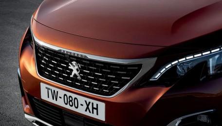 ราคา 2020 1.6 Peugeot 3008 Allure ใหม่ สเปค รูปภาพ รีวิวรถใหม่โดยทีมงานนักข่าวสายยานยนต์ | AutoFun