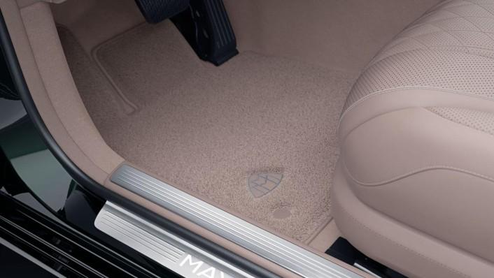 Mercedes-Benz Maybach S-Class Public 2020 Interior 009