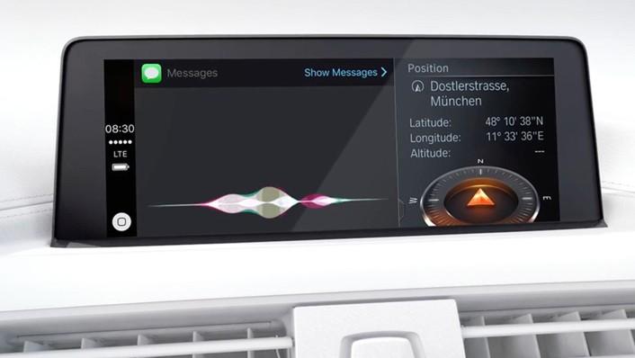 BMW 4-Series-Convertible 2020 Interior 007
