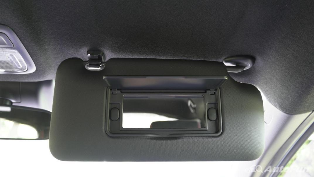 2021 Honda City Hatchback e:HEV RS Interior 047