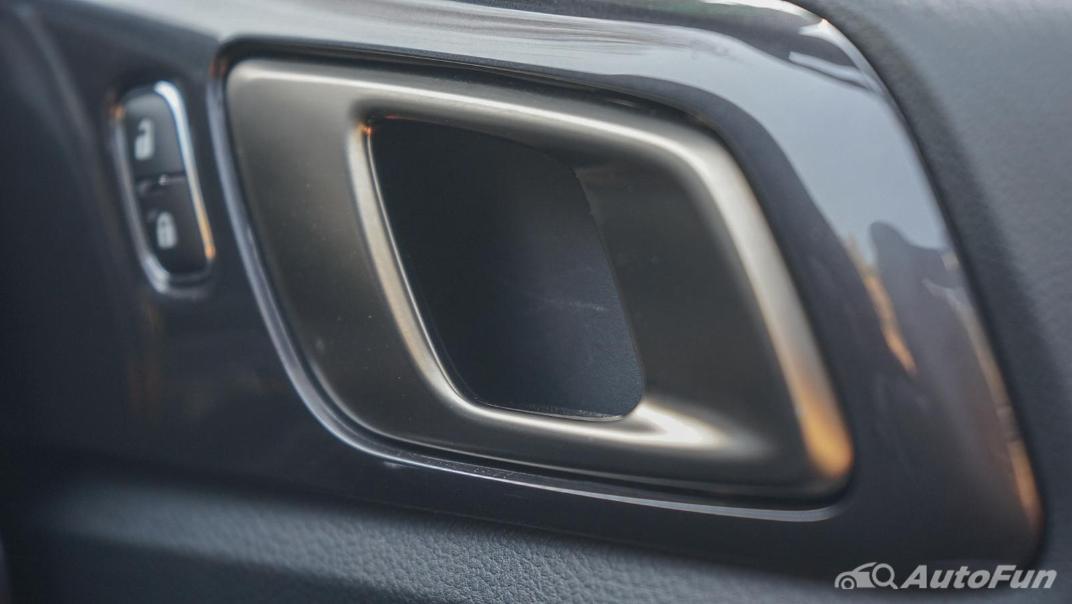 2020 Ford Ranger Double Cab 2.0L Turbo Wildtrak Hi-Rider 10AT Interior 048