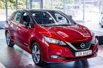 Nissan Leaf ฉลองใหญ่ ยอดผลิตทะลุหลัก 500,000 คันก่อนครบ 10 ปี