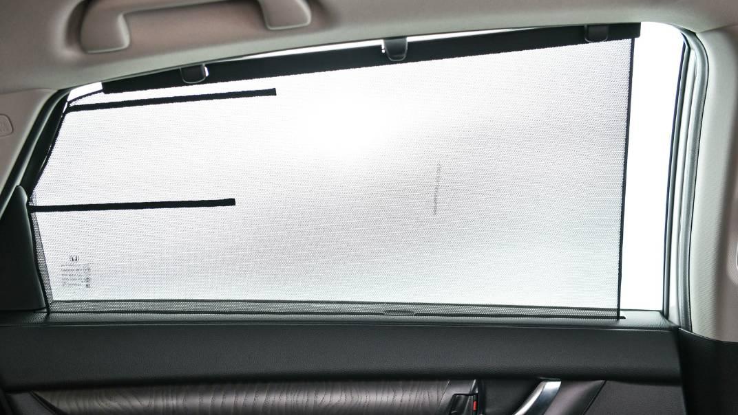 2021 Honda Accord 2.0L e:HEV EL+ Interior 054