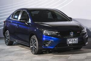 Honda เตรียมส่งรถไฮบริดหลากรุ่นลุยตลาดไทย คาด HR-V, CR-V และ Civic นำทัพ