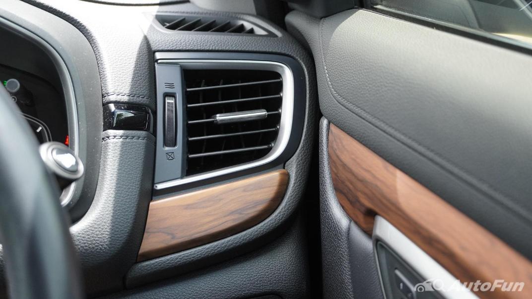2020 Honda CR-V 2.4 ES 4WD Interior 015