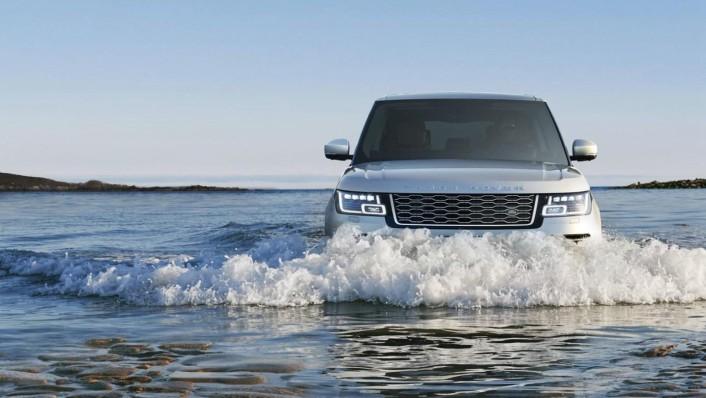 Land Rover Range Rover 2020 Exterior 005
