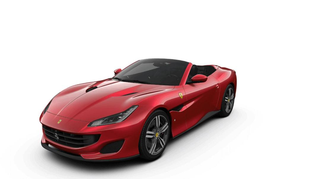 2020 Ferrari Portofino 3.9 V8 Exterior 004