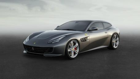 2021 Ferrari GTC4Lusso 6.2 V12 ราคารถ, รีวิว, สเปค, รูปภาพรถในประเทศไทย | AutoFun