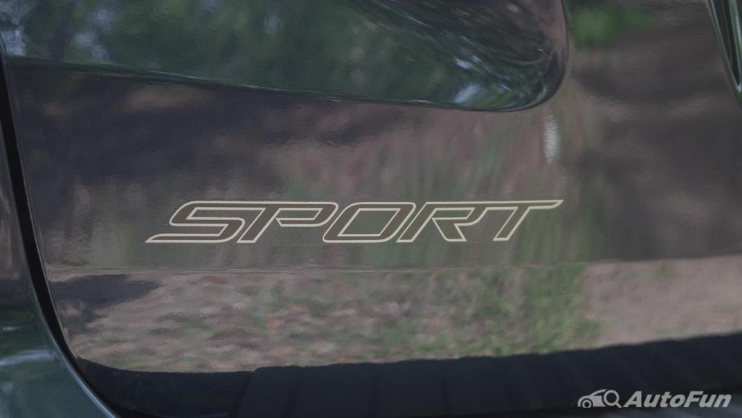 2021 Ford Everest 2.0L Turbo Titanium 4x2 10AT - SPORT Exterior 023