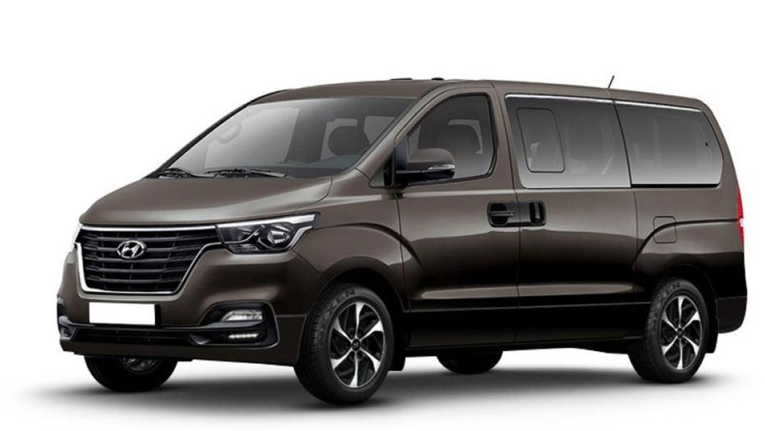 Hyundai Grand-Starex 2020 Others 003