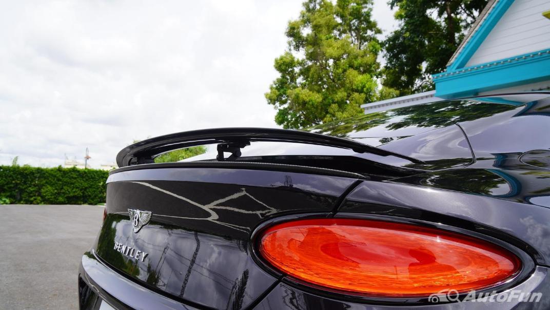 2020 Bentley Continental-GT 4.0 V8 Exterior 036
