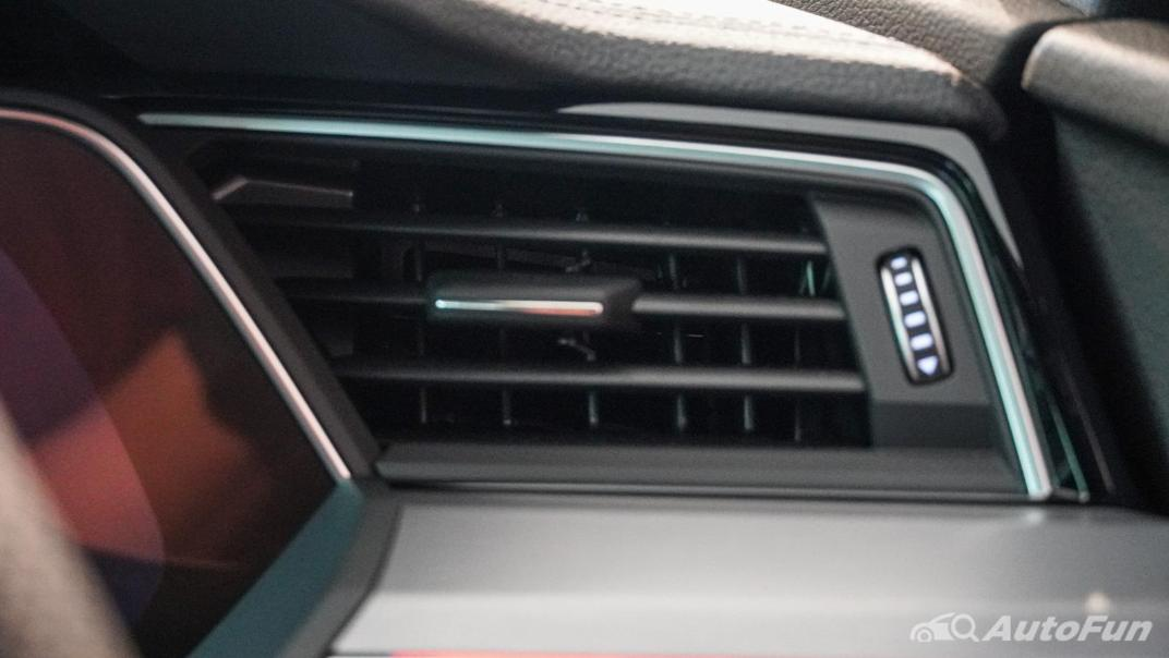 2020 Audi E Tron Sportback 55 quattro S line Interior 137