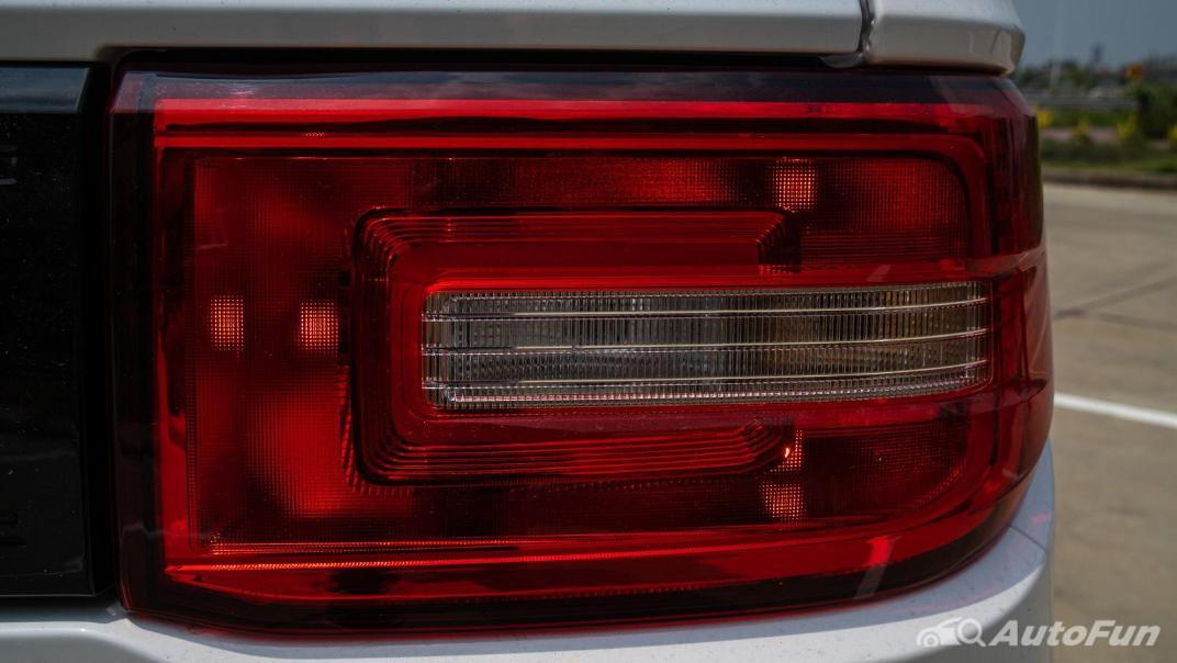 2020 Wuling Mini EV Exterior 022
