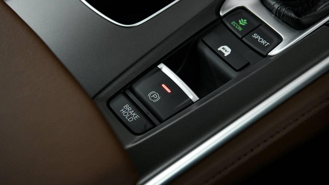 2021 Honda Accord 2.0L e:HEV EL+ Interior 041
