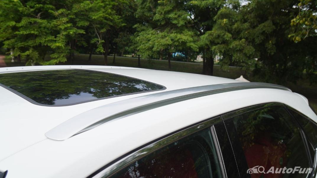 2020 Lexus RX 3.5 350 F Sport Exterior 039