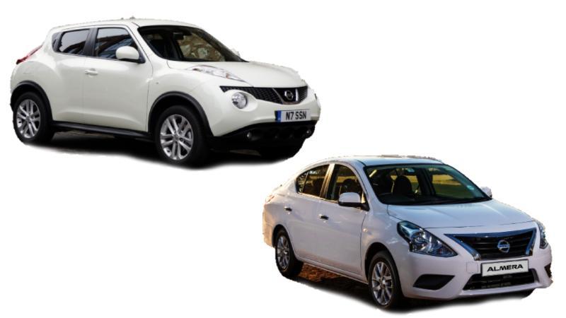 มั่วได้ใจ Nissan Juke ไม่เหมือน Almera ทุกอย่างต่างกันหมด เทียบให้ดูชัด ๆ จะได้ไม่ผิดตัว 02