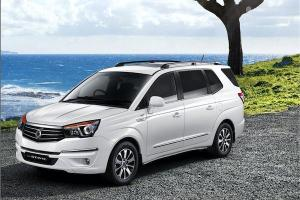 Review: รถครอบครัวสุดคุ้ม Ssangyong Stavic Turismo