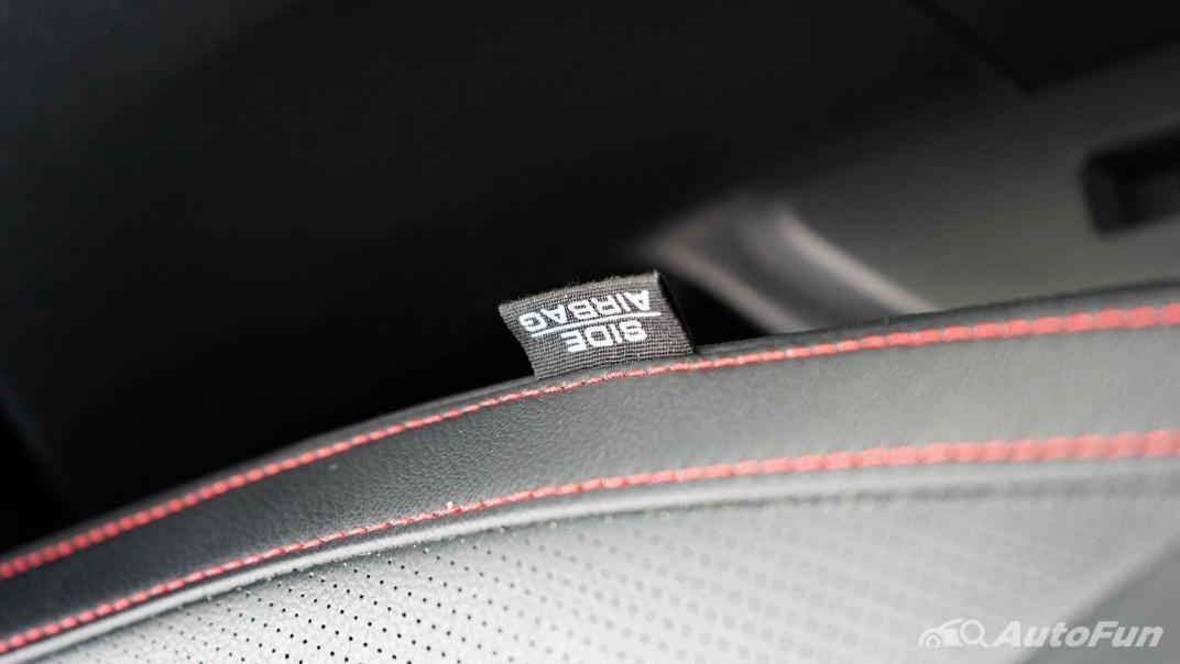 2020 Honda Civic 1.5 Turbo RS Interior 045