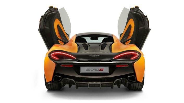 McLaren 570S-New 2020 Exterior 006