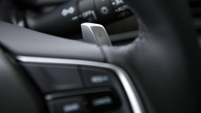 2021 Honda Accord 1.5 Turbo EL Interior 008