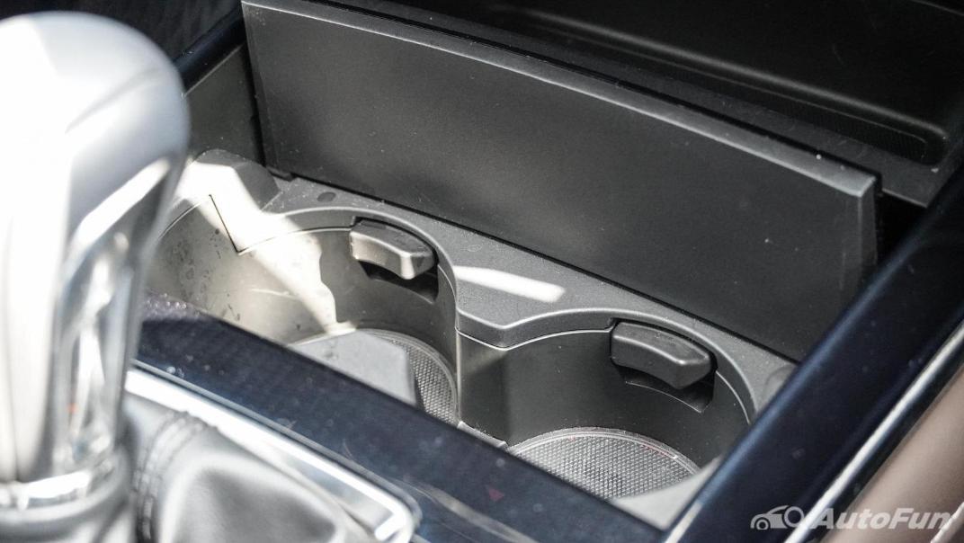 2020 Mazda CX-30 2.0 C Interior 028