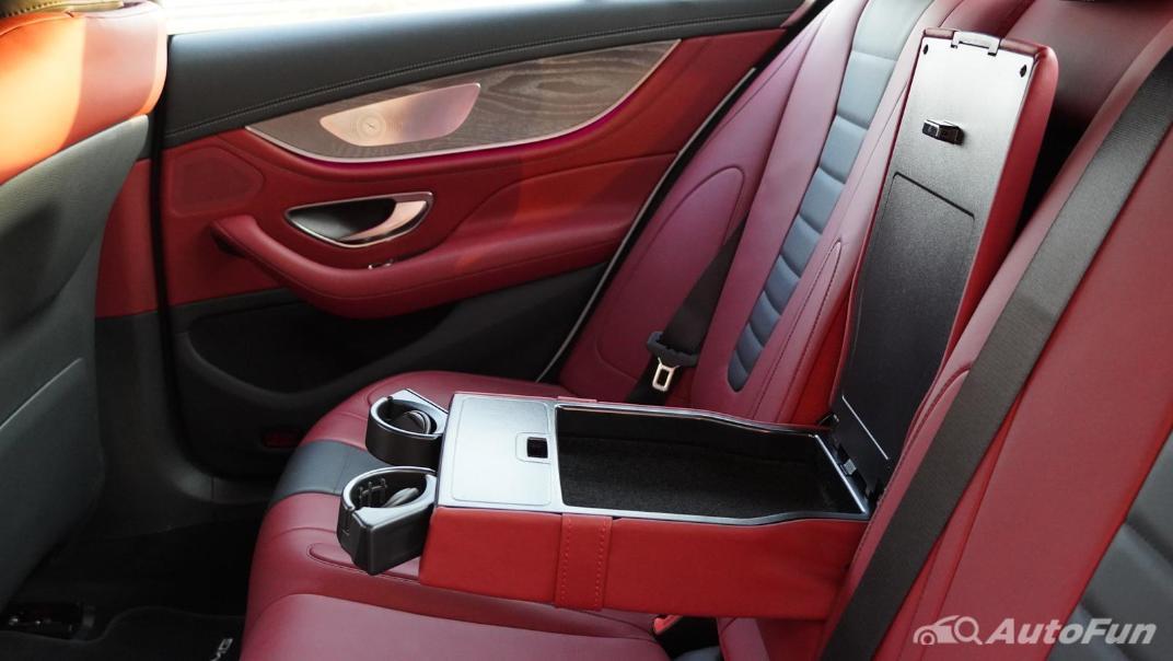 2021 Mercedes-Benz CLS 220 d AMG Premium Interior 049