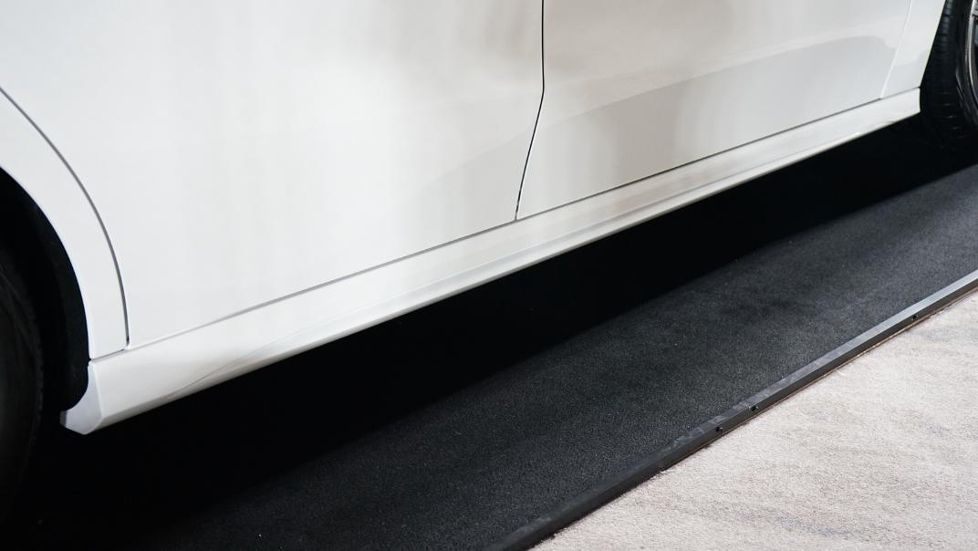 2021 Mercedes-Benz A-Class A 200 AMG Dynamic Exterior 030