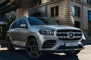 เปิด 5 คุณสมบัติใน 2020 Mercedes-Benz GLS 350d สมราคาเอสยูวีซูเปอร์พรีเมียม