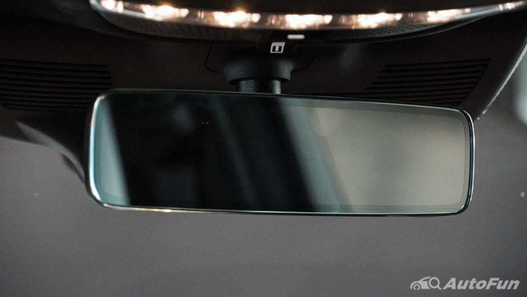 Mercedes-Benz S-Class S 560 e AMG Premium Interior 070