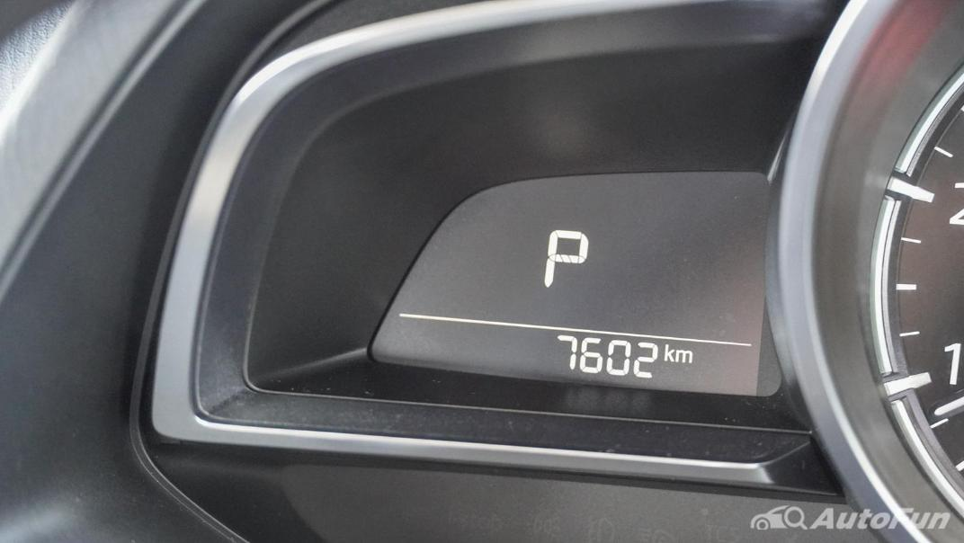 2020 Mazda 2 Hatchback 1.5 XDL Sports Interior 013