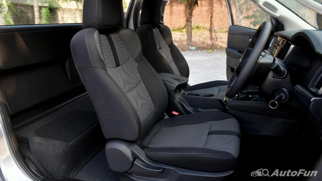 2021 Mazda BT-50 Pro Freestyle Cab 1.9 S Hi-Racer Interior 017